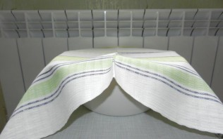 Белый квас без дрожжей - фото шаг 4