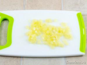 Варенье из кабачков в микроволновке  - фото шаг 2