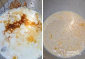 Тесто на кексы - фото шаг 2