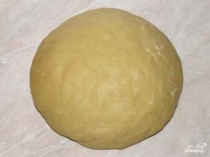 Торт с сметанным кремом - фото шаг 2