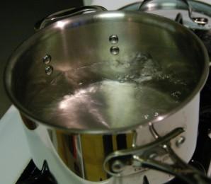 Холодный лимонный чай (Ice Tea) - фото шаг 2