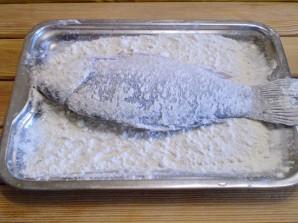 Жареная рыба в маринаде - фото шаг 6