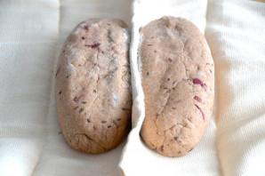 Вишневый хлеб - фото шаг 15