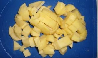 Телятина в горшочке с овощами - фото шаг 5