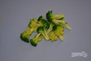 Салат с капустой и грушей - фото шаг 5