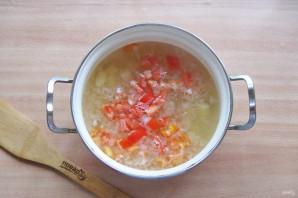 Тунисский суп - фото шаг 6