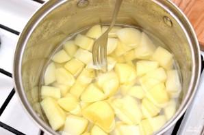 Картофельное пюре без комочков - фото шаг 1