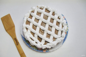 "Торт ""Престиж"" - фото шаг 20"