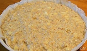 Хлебный пирог - фото шаг 3