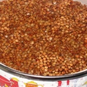 Суп из белых грибов - фото шаг 2