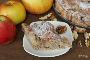 Мамин яблочный пирог - фото шаг 8