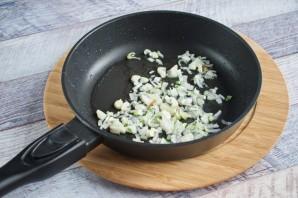 Шведские фрикадельки с кремовым соусом - фото шаг 3