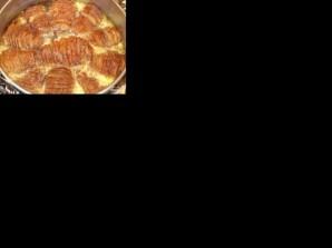 Итальянский яблочный пирог - фото шаг 5