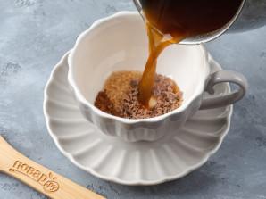 Кофе с пломбиром - фото шаг 3