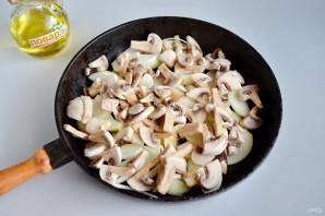 Постная картофельная запеканка - фото шаг 2