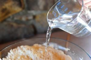 Сосиски в жидком тесте - фото шаг 4