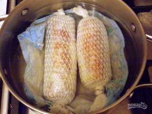 Бутербродная куриная грудка - фото шаг 6
