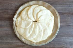 Масляный хлеб - фото шаг 12