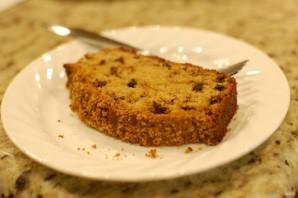 Кекс из тыквы с шоколадом - фото шаг 8