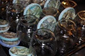 Малиновое варенье без воды - фото шаг 1