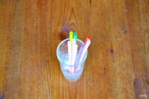 Мармеладные червячки - фото шаг 6