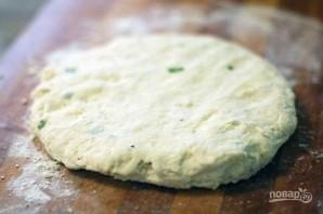 Печенье с козьим сыром - фото шаг 3