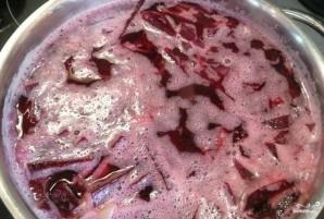 Свекольный суп для похудения - фото шаг 4