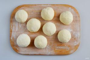 Вкусные пирожки на кефире - фото шаг 13