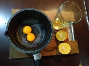 Бенедикт с лососем - фото шаг 1