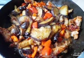 Свинина по-китайски с овощами - фото шаг 3