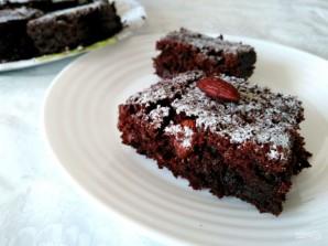 Шоколадно-свекольный пирог - фото шаг 8