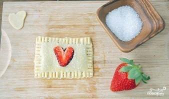 Завтрак любимому на 14 февраля - фото шаг 4