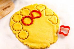 Песочное печенье ПП - фото шаг 7