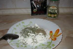 Печень говяжья, тушенная в сметане - фото шаг 4