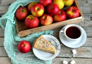 Яблочный пирог Елены Чекаловой - фото шаг 7