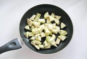 Жареный картофель со вкусом грибов - фото шаг 1