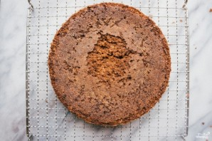 Торт на один годик девочке  - фото шаг 2