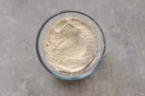 Протеиновые вафли - фото шаг 2