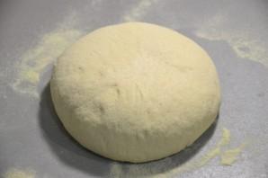 Кукурузный хлеб на закваске - фото шаг 17
