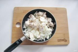 Свинина с грибами по-китайски - фото шаг 6