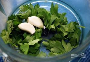 Вкусные рыбные котлеты из трески - фото шаг 2