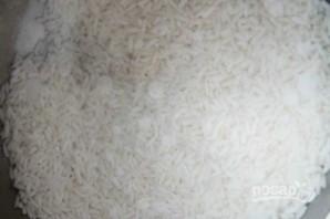 Рис с чечевицей (рецепт бенгальской кухни) - фото шаг 1