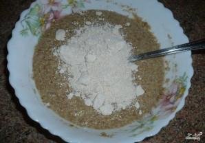 Печенье из отрубей - фото шаг 2