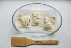 Фруктовые пирожки - фото шаг 10