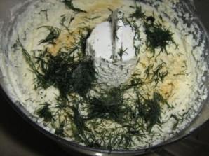 Осетинский пирог с картошкой - фото шаг 7