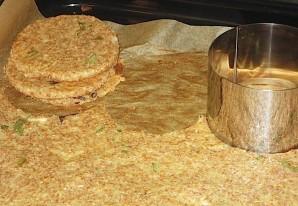 Диетические хлебцы - фото шаг 7