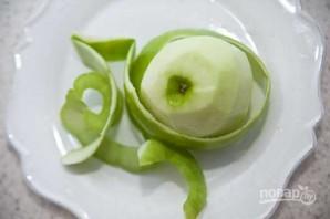 Салат капустный - фото шаг 3