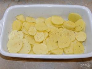 Запеканка с мясом и сыром - фото шаг 1