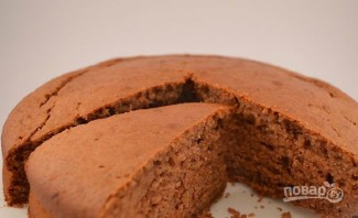 Пирог из варенья и кефира - фото шаг 4