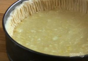 Простой лимонный пирог - фото шаг 7